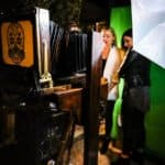 Ενοικίαση Vintage Photobooth