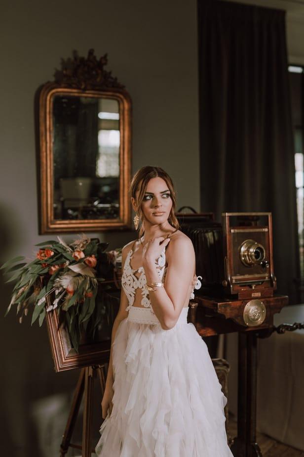 Ενοικίαση Vintage Photobooth για γάμο